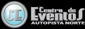 Centro de Eventos Logo